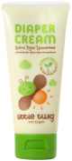 Little Twig Extra Mild Nappy Cream - Fragrance Free - 60ml