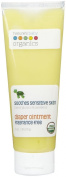 Nature's Baby Organics Organic Nappy Ointment - Fragrance Free - 90ml