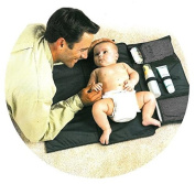 For Newborns Portable Baby Changing Mat Nappy Pad Waterproof Changing Pads & Covers Baby Care