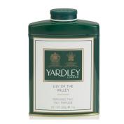 Yardley London Lily of the Valley Perfumed Talc Powder 210ml 200g