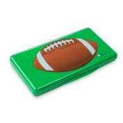 Wipebox In Green Football