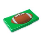 Wipebox In Green Football