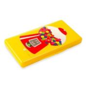 Wipebox In Yellow Gumball