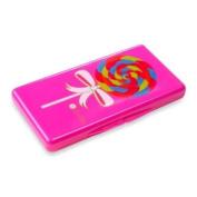 Wipebox In Fuschia Lollipop