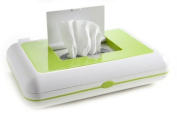 Prince Lionheart Compact Wipes Warmer, Green Colour