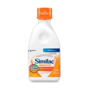 Similac Sensitive Ready to Feed 0.9l. Bottle