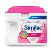 Similac 0.7kg. Soy Isomil Formula
