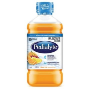 Pedialyte 1000ml Electrolyte Drink in Mixed Fruit Flavour