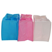 Baby Nappy Nappy Changing Storage Bag 7 Liner Lining Divider.