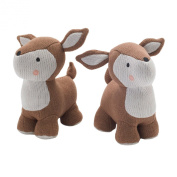 Lolli Living Bookend Friends, Deer