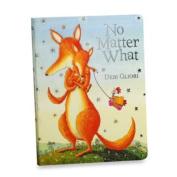 No Matter What Board Book