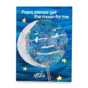 Papa Please Get The Moon For Me By Eric Carle