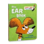 Dr. Seuss' The Ear Book Board Book