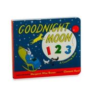 Goodnight Moon 1-2-3 Board Book