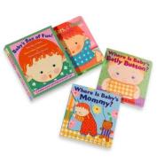 Baby Box Of Fun Book Gift Set By Karen Katz