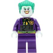 Super Heroes Minifigure Clock Joker