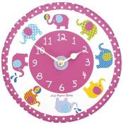 JoJo Maman Bebe Elephant Clock