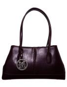 M Inspired Two Handle Satchel women handbag Shoulder Handbag by Handbags For All