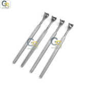 G.S 4 DESMARRES LID RETRACTOR OPHTHALMIC OPHTHALMOLOGY