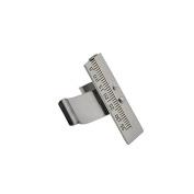 New Dental Finger Ruler Span Measure Scale Endodontic Instrument. by Superdental