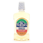Dr. Tichenor's Antiseptic Mouthwash, Peppermint 470ml