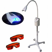 Dental Power Updated Modal Dental Teeth Whitening System LED Light Bleaching Machine Beauty Accelerator