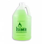 Gabels Drops of Lime Aftershave