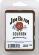 KENTUCKY BOURBON JIM BEAM Power Pods - Wax Melts by Candleberry