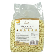 Wax Necessities Film Hard Wax White Chocolate 1040ml