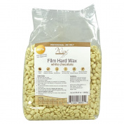 Wax Necessities Film Hard Wax White Chocolate 1040ml