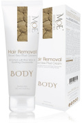 Minerals of Eden Hair Removal Collection Women Body - Enriched with Dead Sea Mud & Minerals.