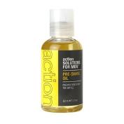 Action Solutions For Men Pre Shave Oil, Citrus 60ml