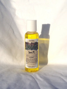 Sweet P's Luxury Organic Skincare Organic Shaving Oil