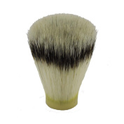 22mm Diameter Synthetic Nylon Shaving Brush Knot
