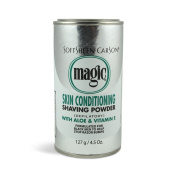 Magic By Softsheen Carson Skin Conditioning Shaving Powder Depilatory 130ml