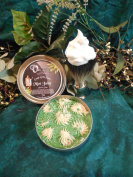 Soap of the Gods Mint Julep Shave Soap 5.oz