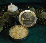 Soap of the Gods White Lily & Amber Shave Soap 5.oz