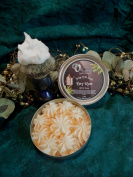 Soap of the Gods Bay Rum Shave Soap 5.oz