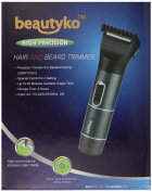 Beautyko TC-0026 Beard and Moustache Trimmer