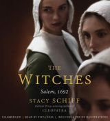 The Witches: Salem, 1692 [Audio]