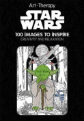 Art of Coloring Star Wars
