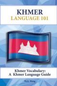 Khmer Vocabulary