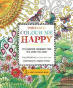 Portable Colour Me Happy