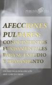 Afecciones Pulpares [Spanish]