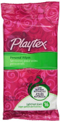 Playtex Personal Cleasning Cloths Travel Pack, 16 Count Box - 1 Pack