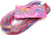 Glitter Scooby Strings Scoubidou Strings Scoobies Strings Scooby Doo Strings 50