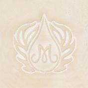 Mayco Stoneware Glaze, 470mls, White Opal