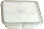 0.9kg Vegan & Kosher White Glycerin - Melt and Pour Soap Base