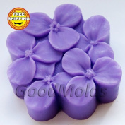 Flower Meadow Mould Soap Mould Silicone Moulds Mould for Soap Mould Flower Mould Silicone Mould Flora Mould.