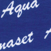 Standard Cover Screenprinting Ink - Junior Navy Permaset Aqua Fabric Magic 300ML